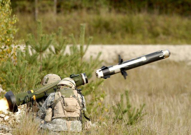 Protitankové raketové systémy PTRS