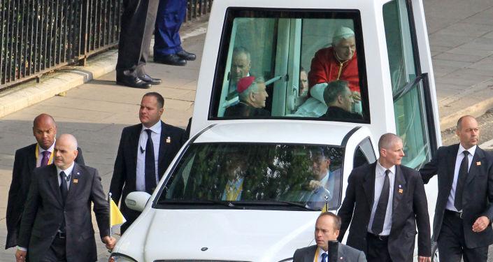 Crossover, pick-up a žádné majáčky: neobvyklá auta prezidentů