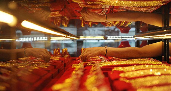 Čínské klenoty