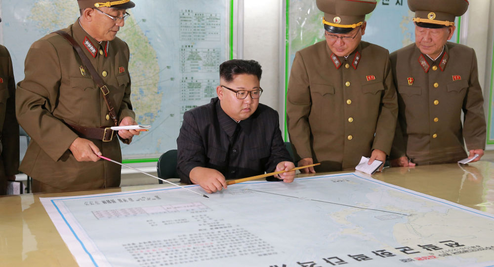 Kim Čong-un