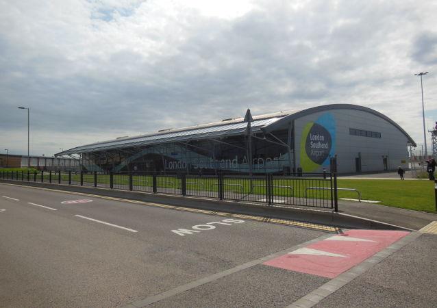 Letiště Southend