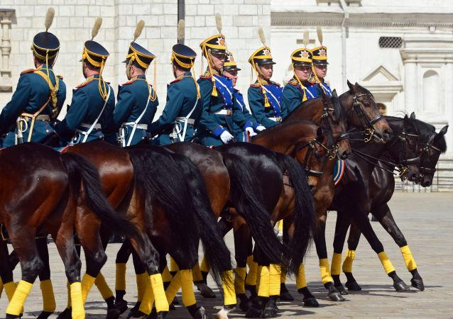 Prezidentský pluk