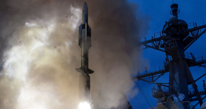 Raketa SM-6