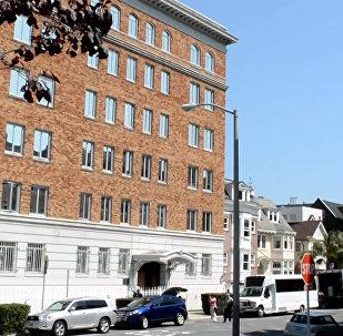 USA uzavírají konzulát RF v San Franciscu
