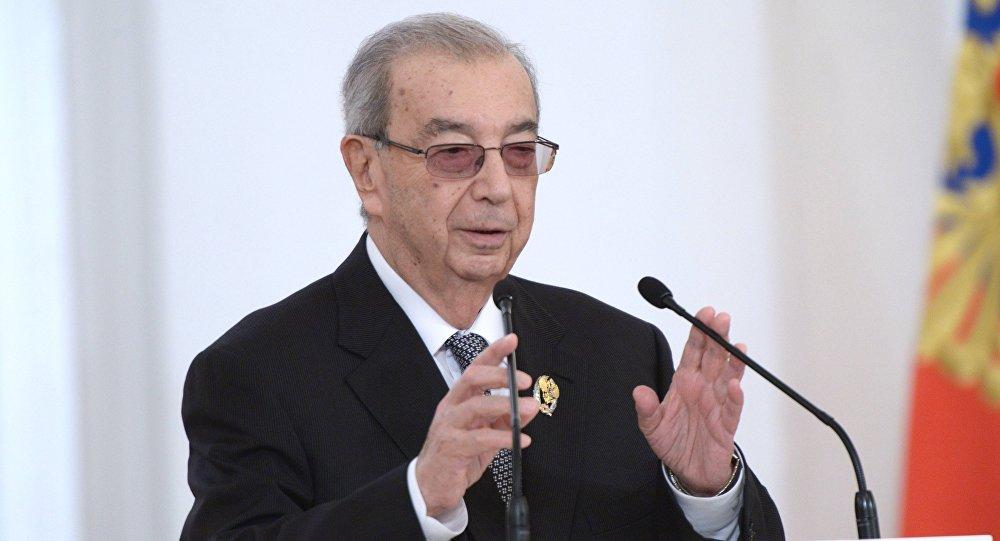 Jevgenij Primakov