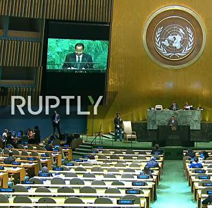 72. zasedání Valného shromáždění OSN: den čtvrtý