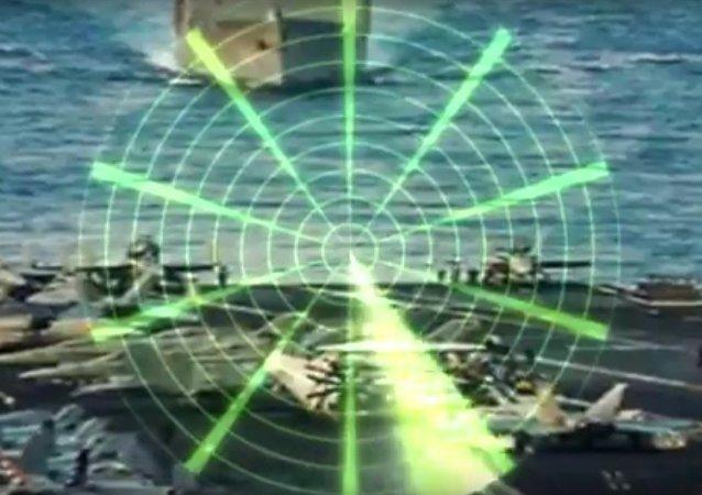 """KLDR předvedla, jak """"ničí"""" americké bombardéry a letadlovou loď"""