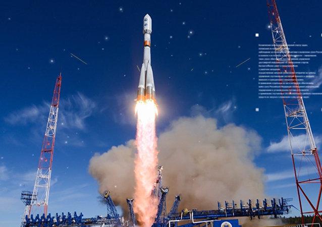 Ruská kosmická vojska slaví jubileum