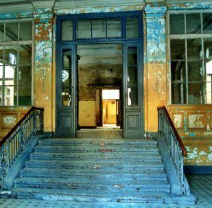 Na návštěvě u nemrtvých: nejmystičtější místa a budovy světa