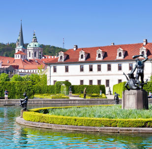 Senát Parlamentu České republiky