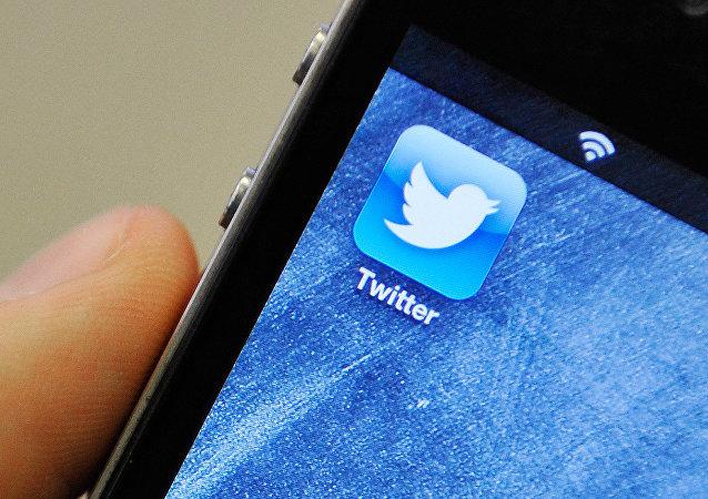 Zástupce Twitteru