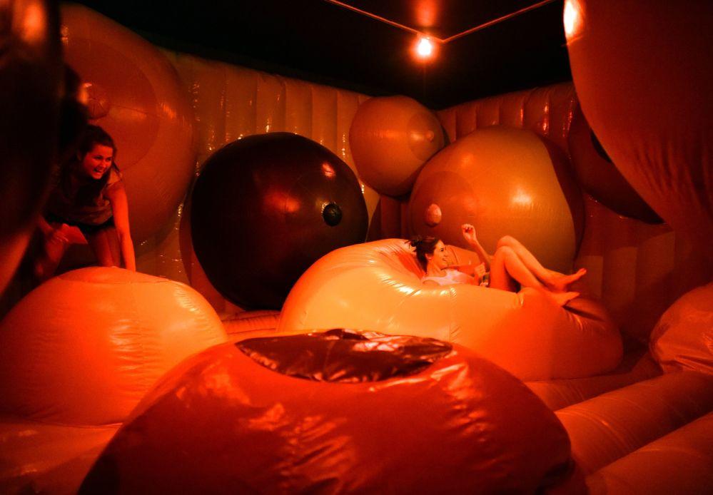 Jen pro dospělé: erotická muzea z celého světa