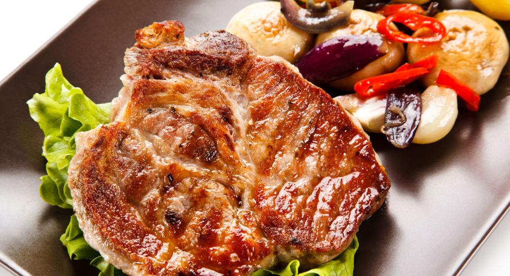 Steak. Ilustrační foto