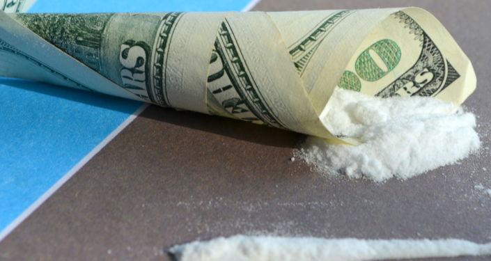 Drogy a dolar