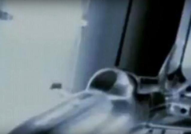 Čínské hypersonické zbraně se dostaly na video