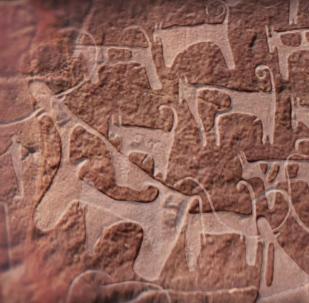 Byla objevena nejstarší zobrazení psů