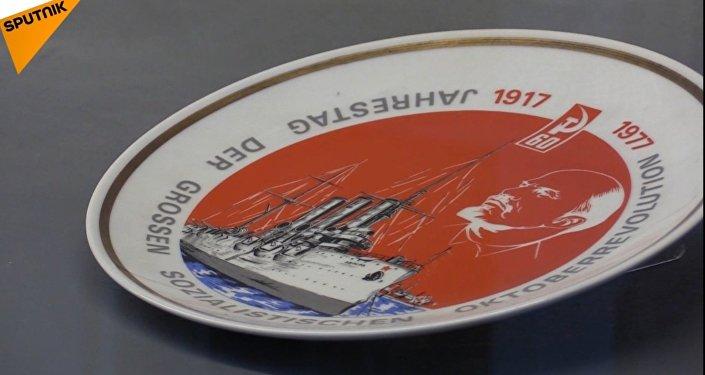 Zájem o téma prudce stoupl: v Los Angeles bylo otevřeno muzeum studené války