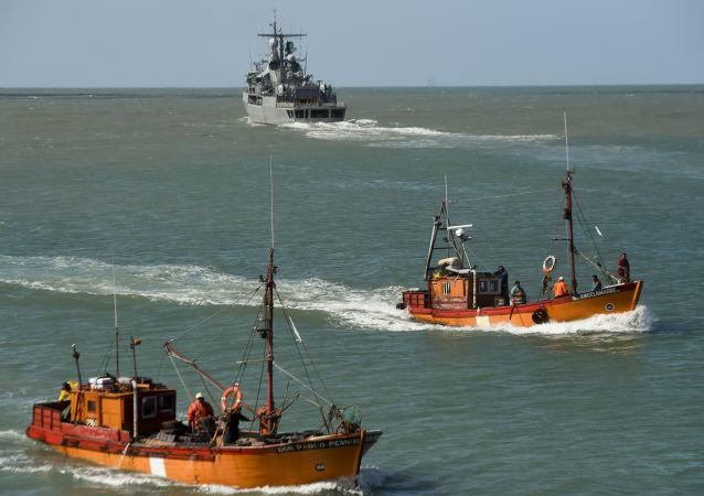 Pátraní po zmizelé argentinské ponorce