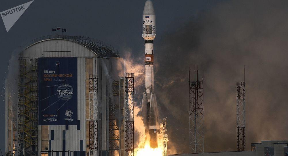 Nosná raketa Sojuz-2.1b