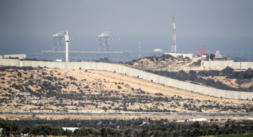 Sektor Gaza