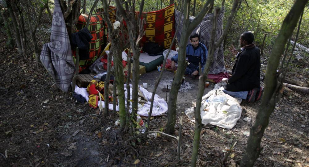 Uprchlíci ve Srbsku