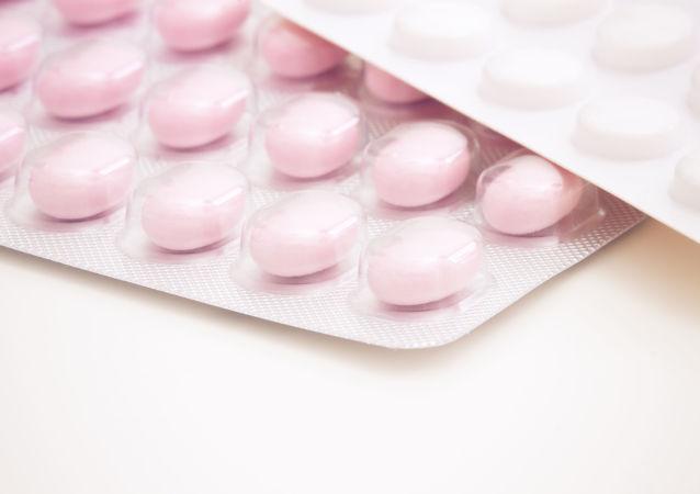 Orální antikoncepce