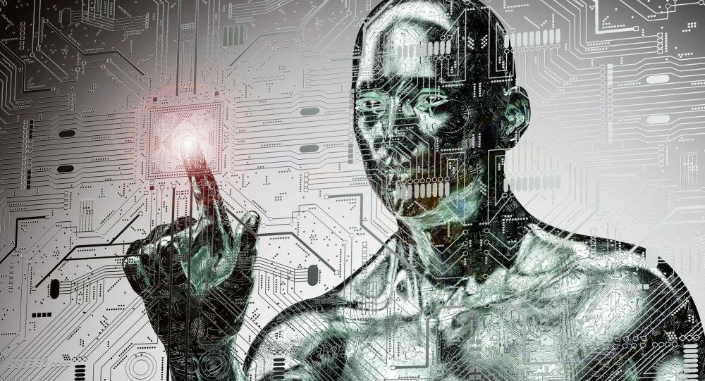 Lidský robot