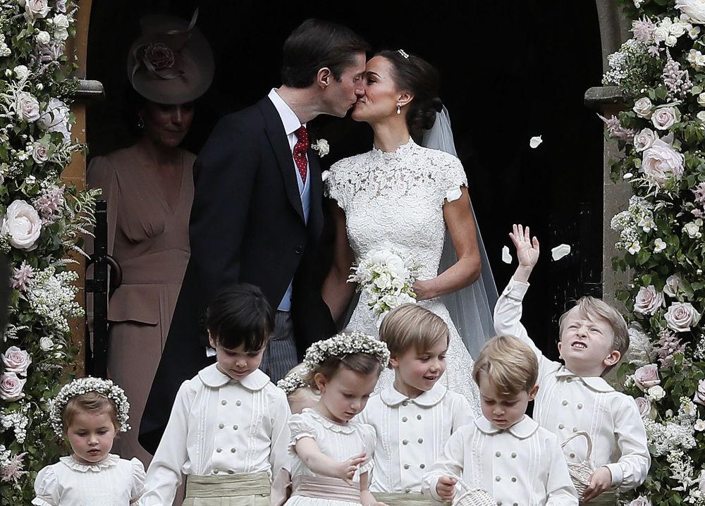 Hvězdné svatby roku
