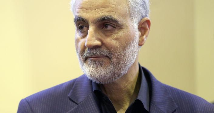 Kásim Sulejmaní