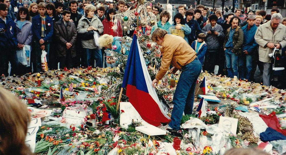 Proti rozdělení Československa