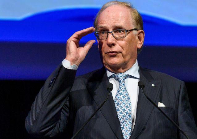 Ředitel nezávislé komise Světové antidopingové agentury (WADA) Richard McLaren