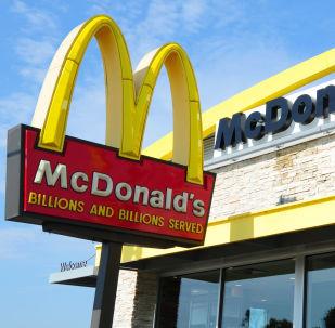 Restaurace McDonald's v USA