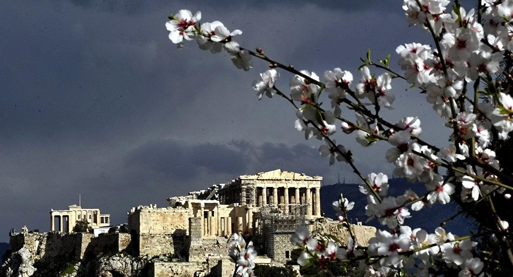 Akropolis (Athény)