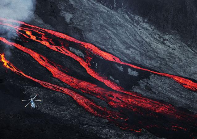 Erupce