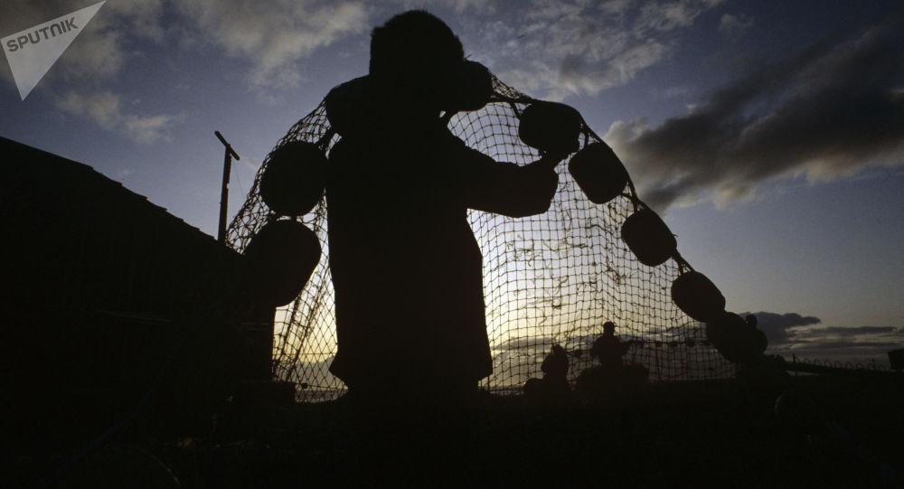Češi naučí Rusy chytat ryby