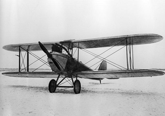 Самолет АИР-1
