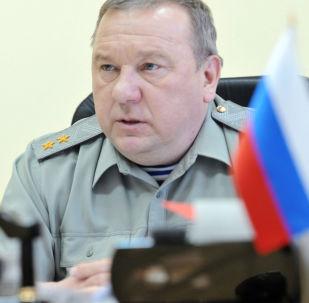 Vladimir Šamanov