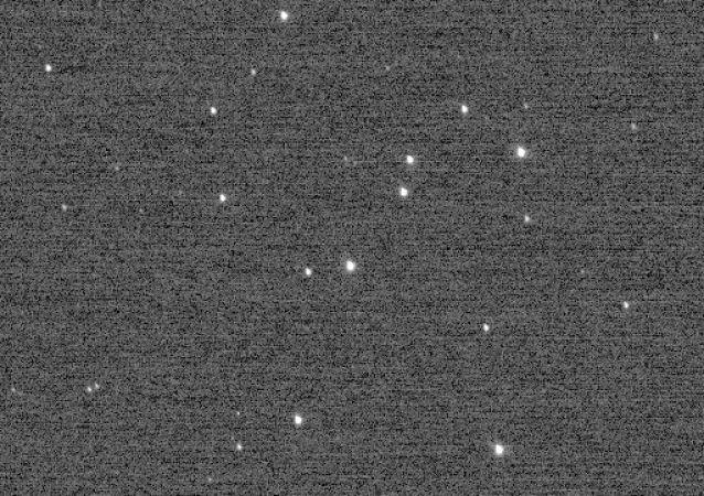 NASA udělala nejvzdálenější vesmírnou fotografii