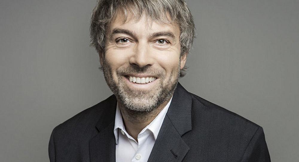 Český miliardář Petr Kellner