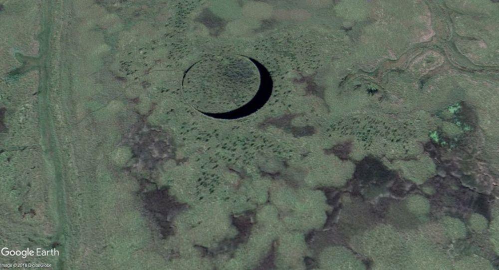 Jezero Oko