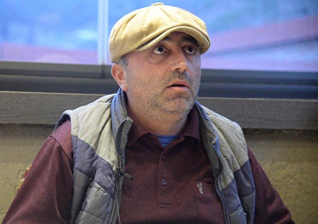 Koba Nergadze