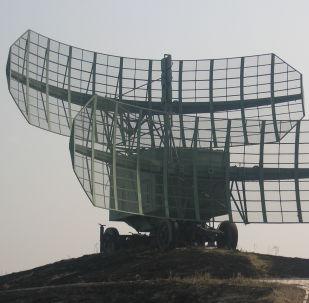 Radar P-37