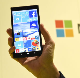 Operační systém Windows 10