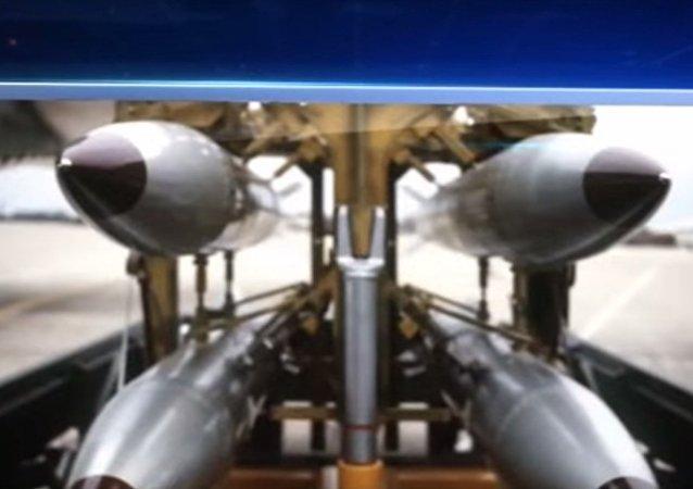 USA uskutečnily první zkoušky nové jaderné pumy