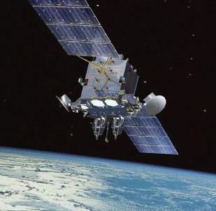 Satelit. Ilustrační foto