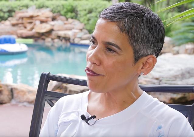 Videobloggerka Marie Lopezová