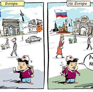 Kde je dnes skutečná Evropa?