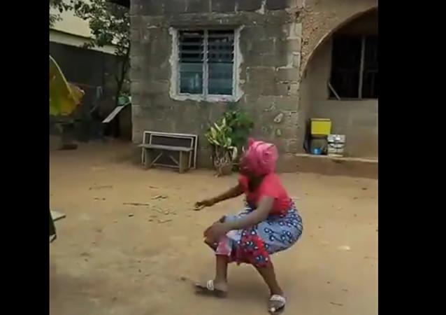 Afričanka