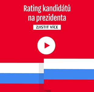 Veřejné mínění: kdo je nejpopulárnější kandidát na prezidenta v Rusku