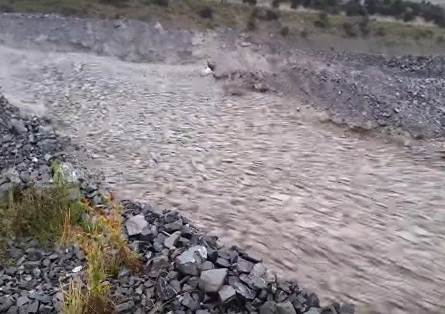 Na Novém Zélandu se objevil neuvěřitelný fenomén přírody